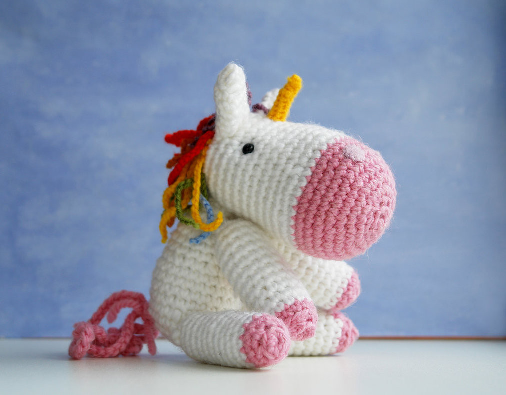 Crochet Unicorn Best Of Crochet Amigurumi Unicorn by Tinyalchemy Of Charming 42 Pics Crochet Unicorn