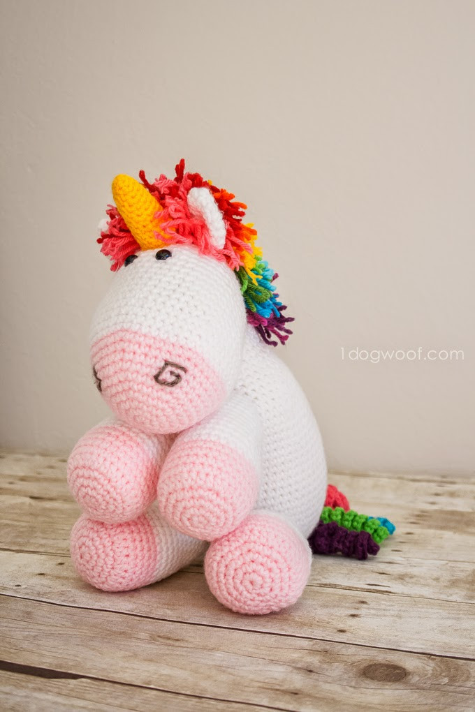 Crochet Unicorn New Crochet for Free Of Charming 42 Pics Crochet Unicorn