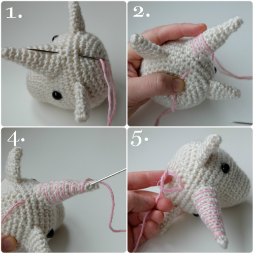 Crochet Unicorn New Twinkle toes the Unicorn Crochet Pattern Hobbycraft Blog Of Charming 42 Pics Crochet Unicorn