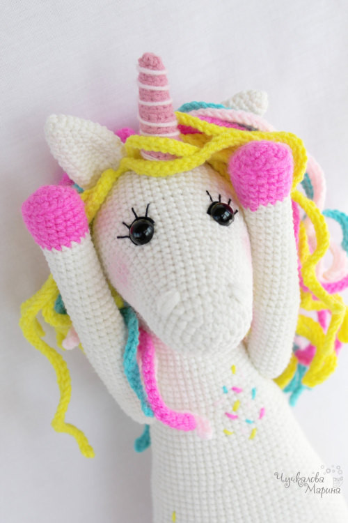 Crochet Unicorn New Unicorn Amigurumi Of Charming 42 Pics Crochet Unicorn