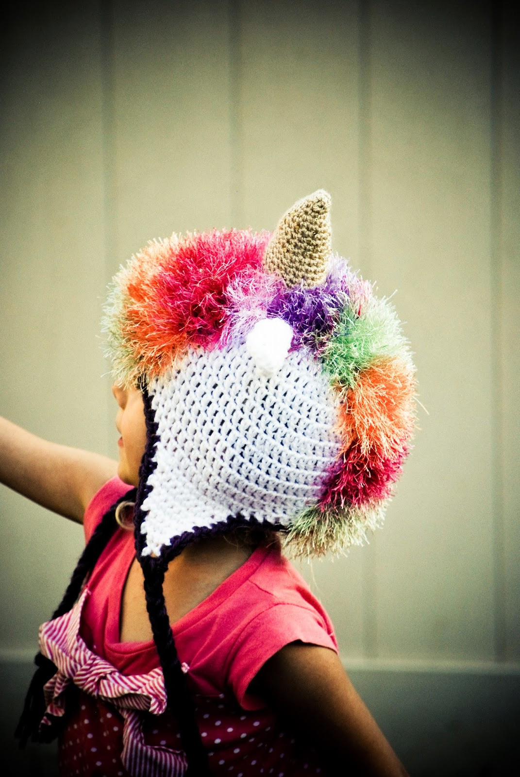Crochet Unicorn Unique Maya S Wonderland Crochet Unicorn Hat Free Crochet Pattern Of Charming 42 Pics Crochet Unicorn