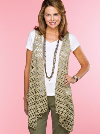 Crochet Vest Pattern Unique Simple Cardigan Crochet Pattern Bronze Cardigan Of Lovely 47 Models Crochet Vest Pattern
