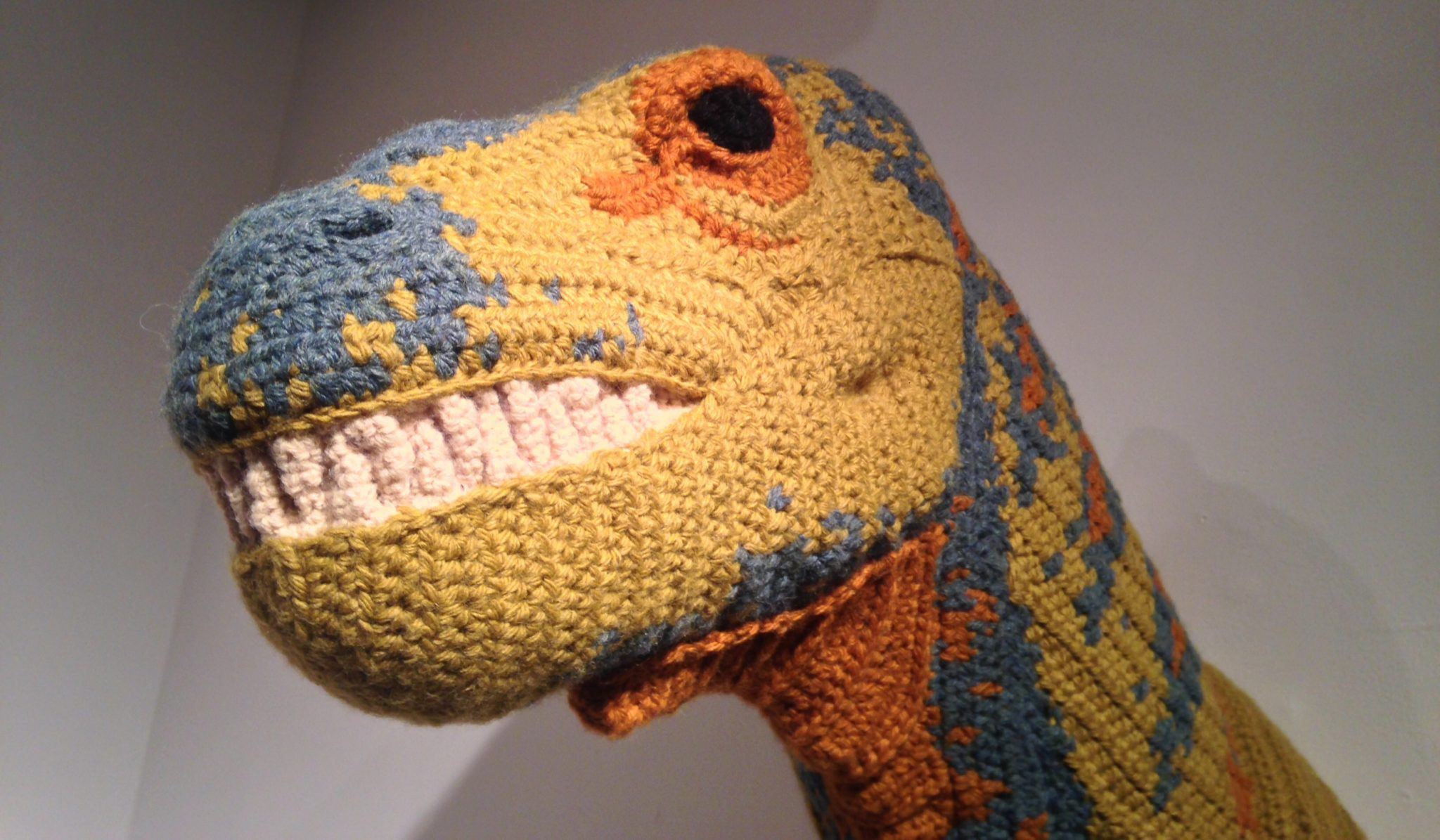 Crochet Videos Inspirational A Look at the Crochet Art by Nathan Vincent Of Unique 50 Models Crochet Videos