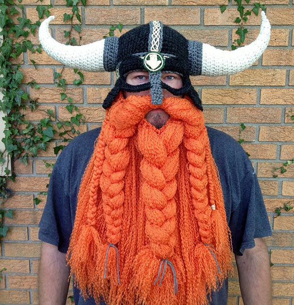 Crochet Viking Hat Lovely 25 Cool Winter Hats that Will Keep You Warm Of Fresh 39 Pics Crochet Viking Hat