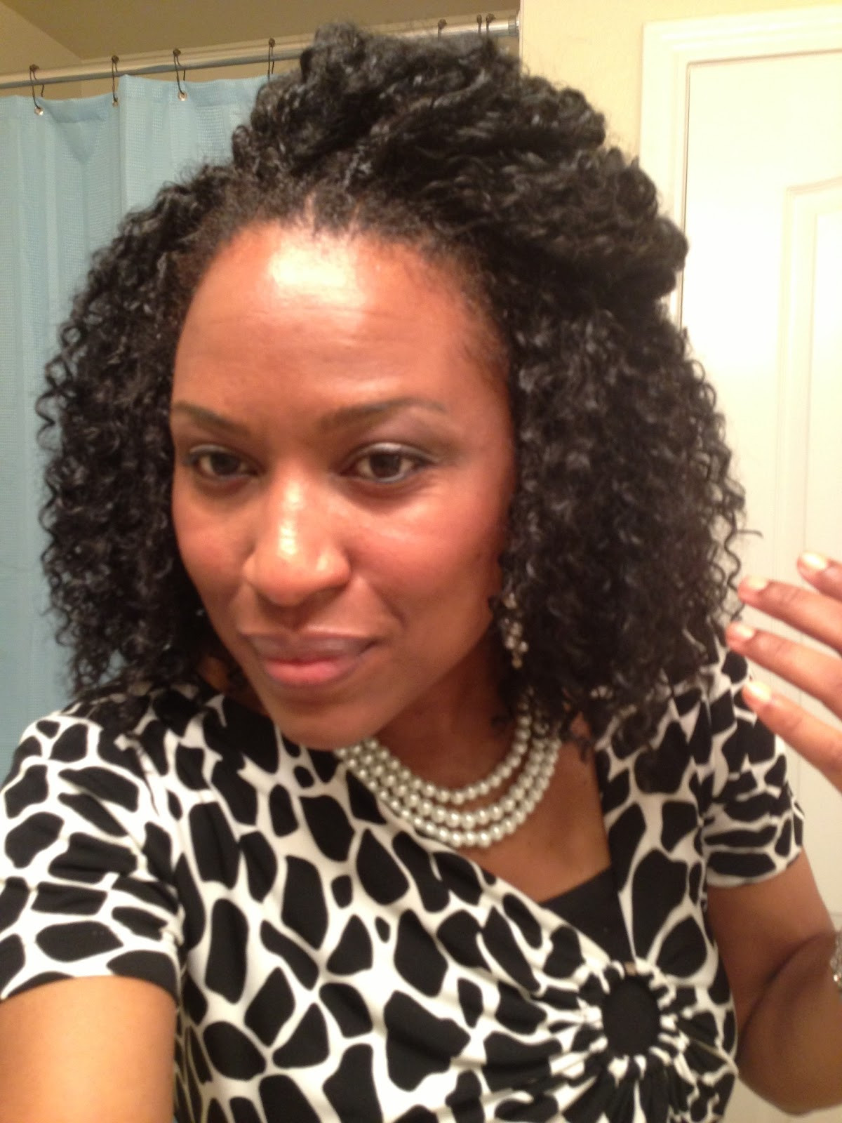 HEALTHY HAPPY HAIR Get Maximum Wear out of your Crochet