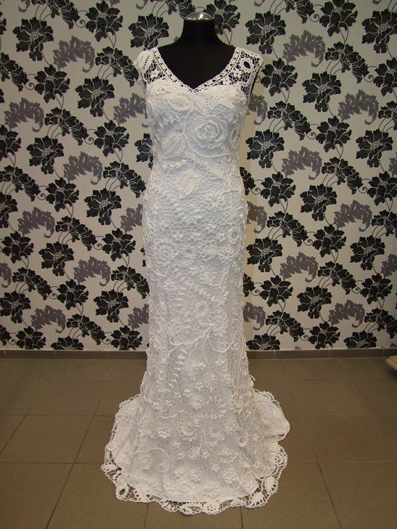 Crochet Wedding Dress New 8 Crochet Wedding Dresses You Can Make Yourself My Life Of Amazing 50 Pictures Crochet Wedding Dress
