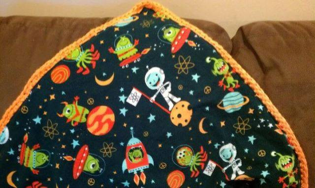 Crochet Weighted Blanket Elegant Weighted Crochet Blankets for Children with Sensory Of Great 47 Models Crochet Weighted Blanket