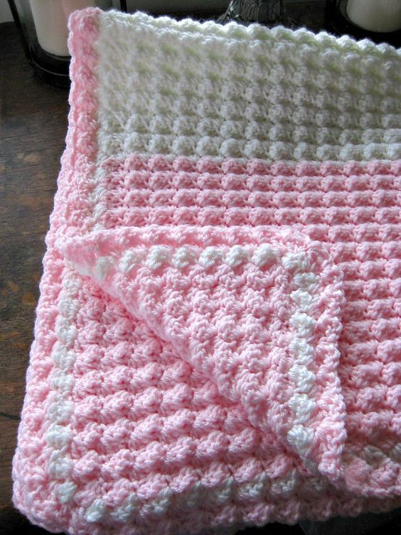 Crochet Weighted Blanket New Bobble Stitch Crochet Blanket Pattern Video Of Great 47 Models Crochet Weighted Blanket