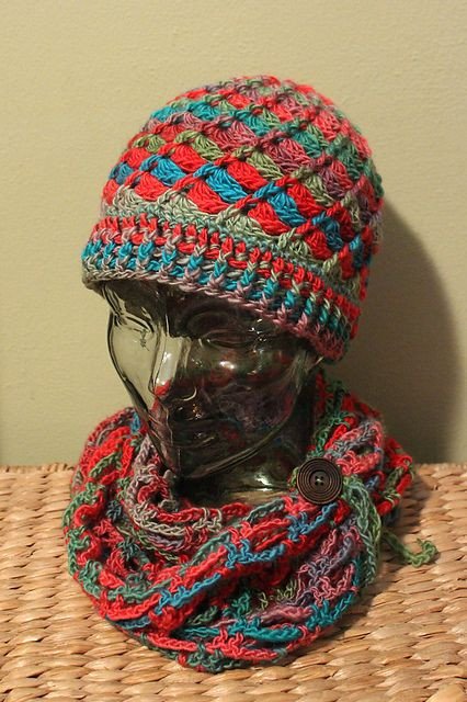 Divine Hat and 9 more e Skein Crochet Hats for Women