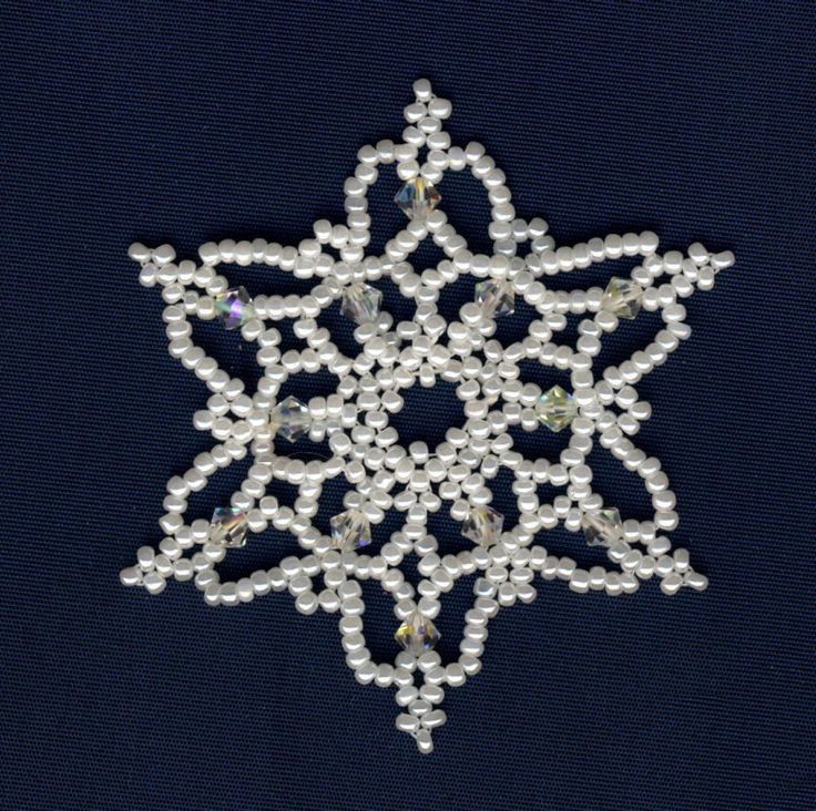 Crochet with Beads Best Of How to Crochet Snowflake Patterns 33 Amazing Diy Of Amazing 50 Models Crochet with Beads