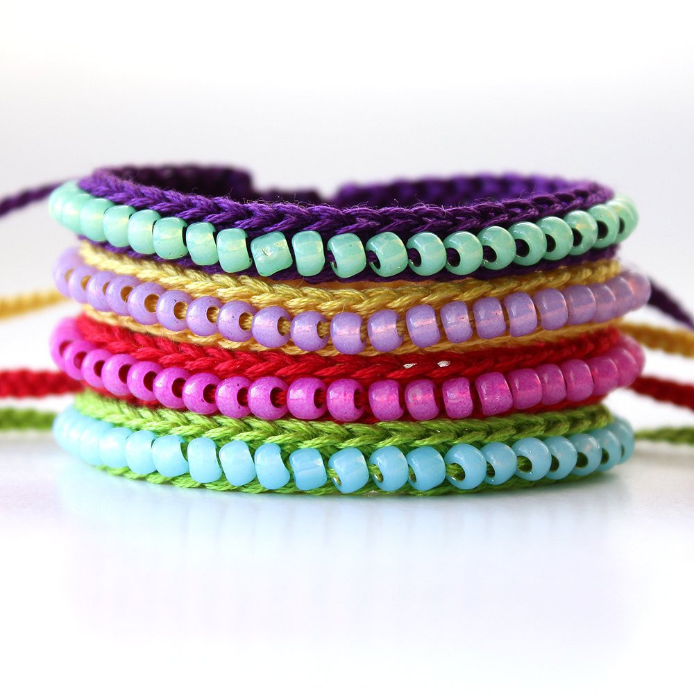 Crochet with Beads Inspirational Items Similar to Custom Listing Crocheted Beaded Of Amazing 50 Models Crochet with Beads