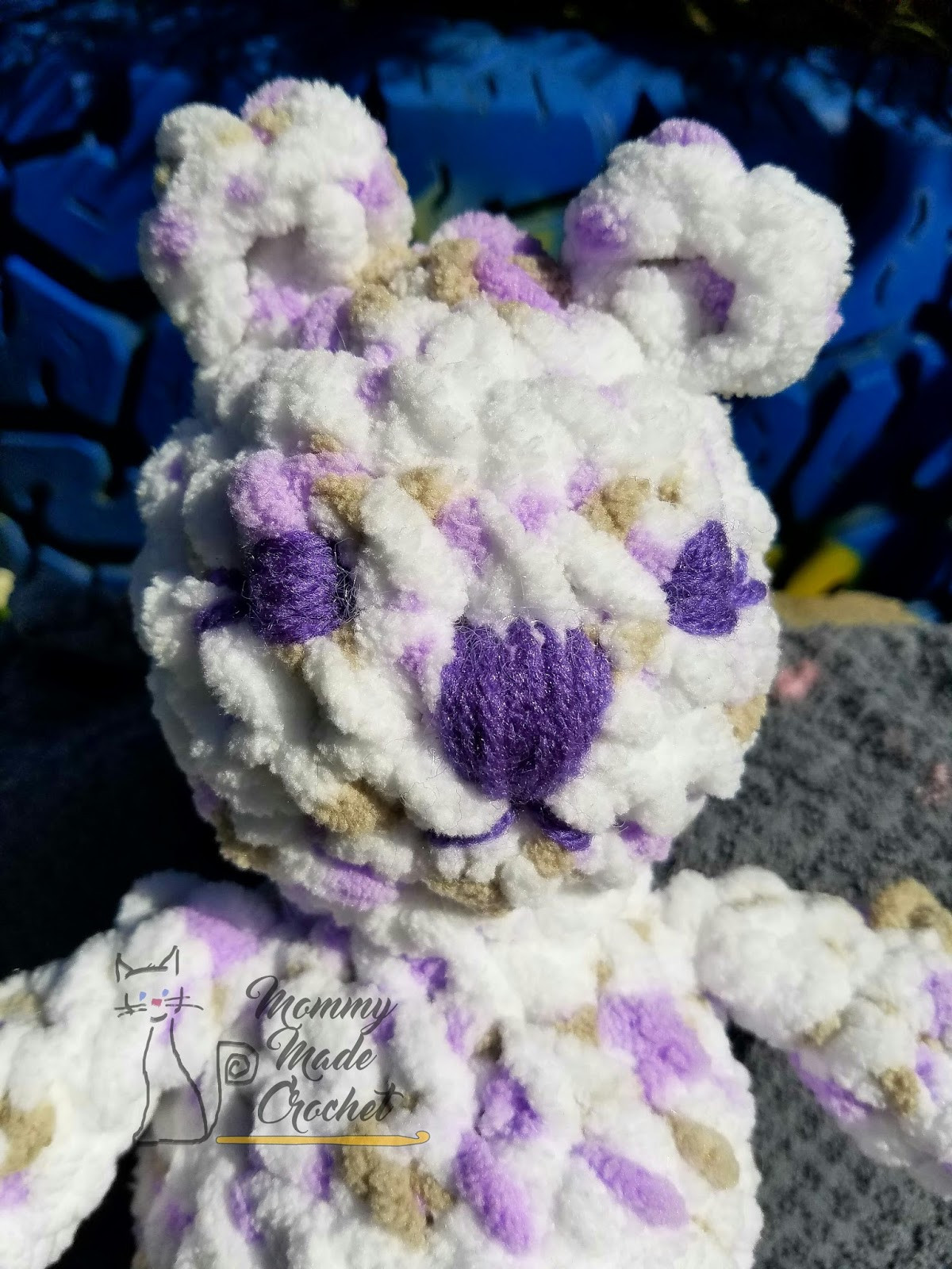 Crochet with Bulky Yarn Best Of Mommy Made Crochet Super Bulky Baby Bear Of Lovely 43 Pics Crochet with Bulky Yarn