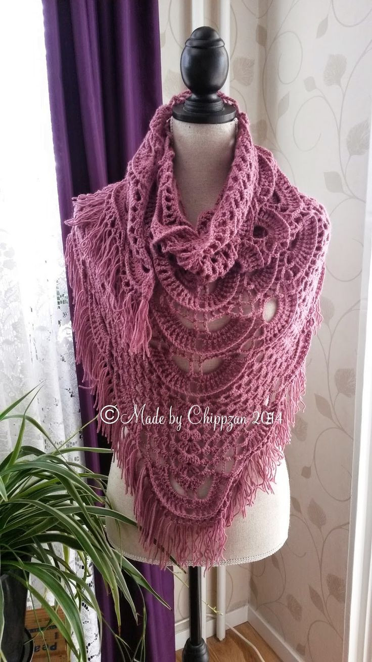 Crochet Wrap Pattern Best Of 17 Best Images About Scarves Shawls Wraps Crocheted Of Attractive 42 Pics Crochet Wrap Pattern