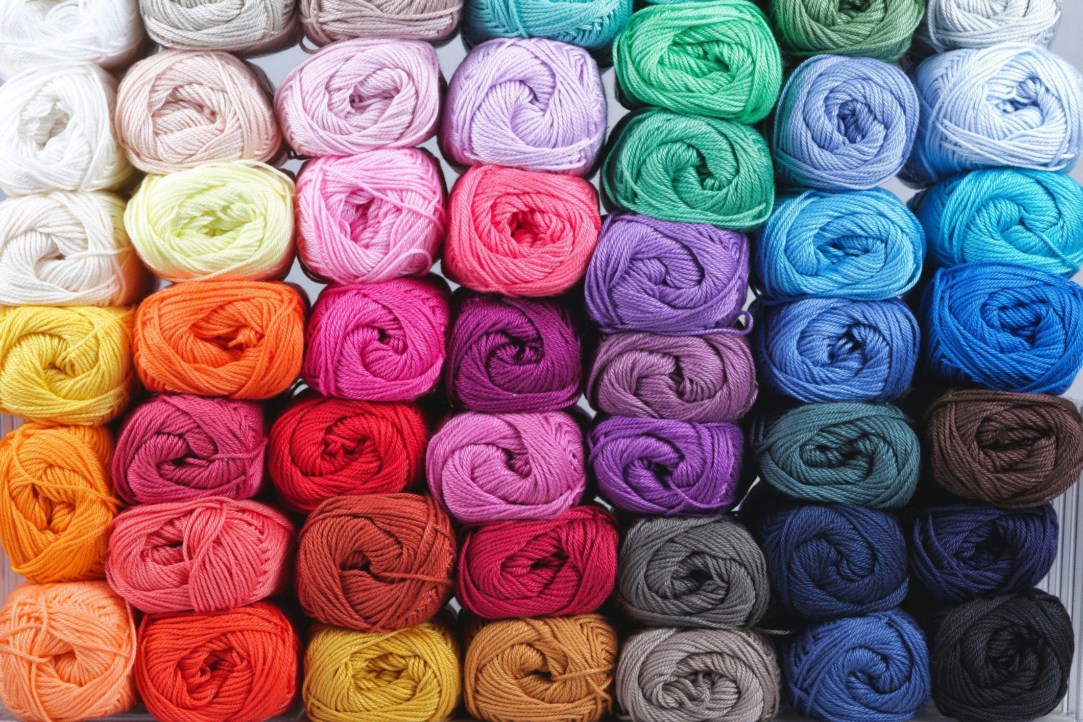What Is Acrylic Yarn Pros and Cons of Synthetic Yarn