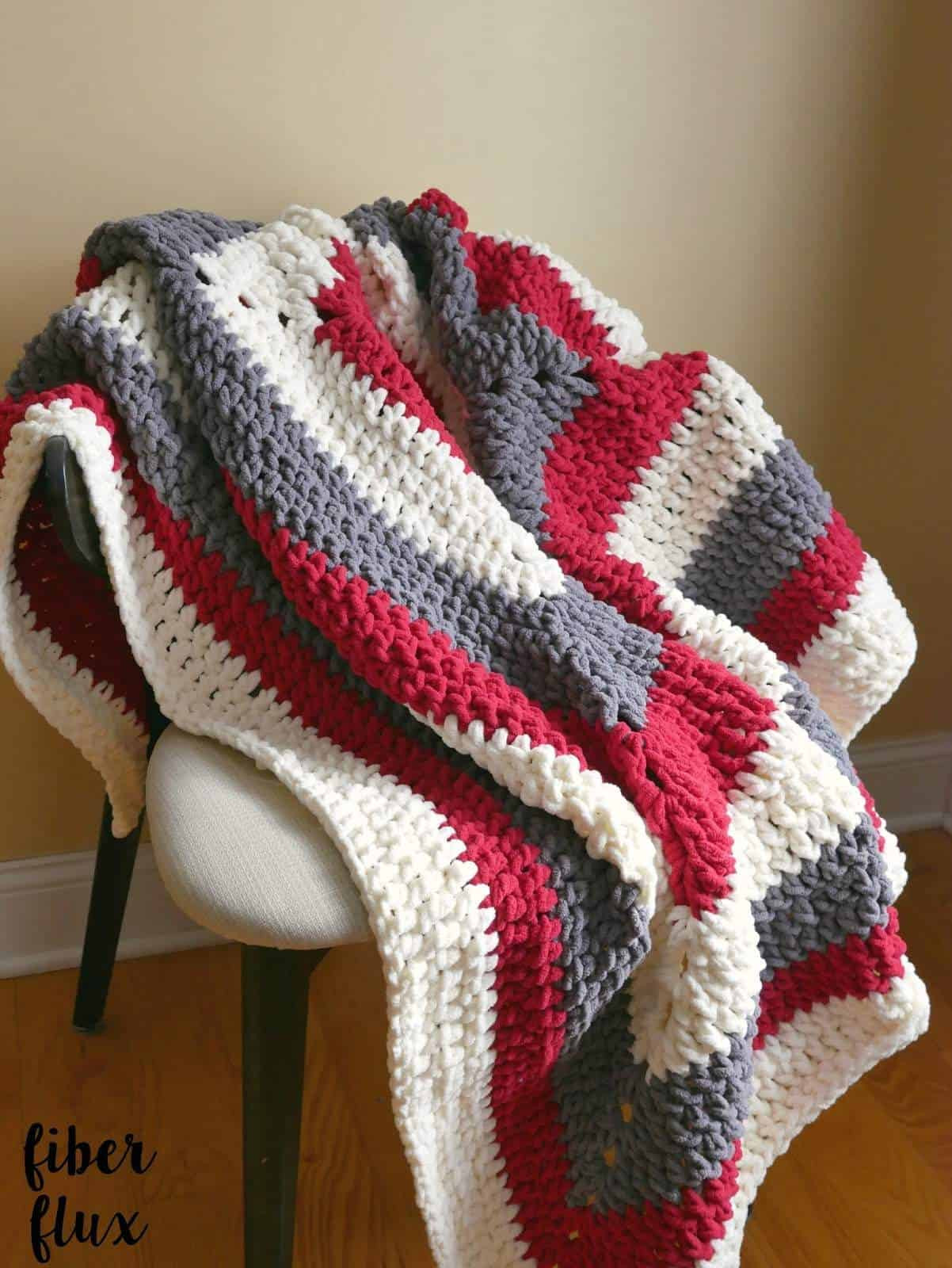 Croshay Blankets Beautiful 20 Awesome Crochet Blanket Patterns for Beginners Ideal Me Of Perfect 46 Pics Croshay Blankets