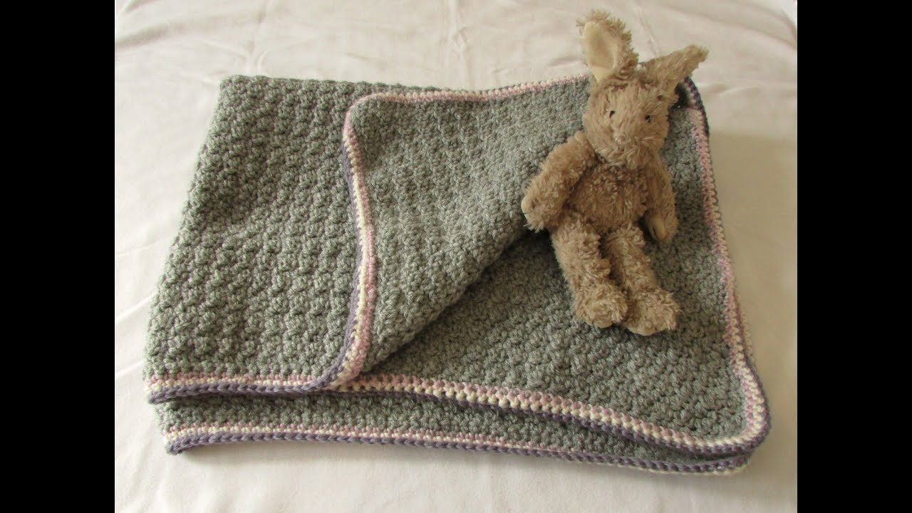 Croshay Blankets Best Of Very Easy Crochet Baby Blanket for Beginners Quick Af Of Perfect 46 Pics Croshay Blankets