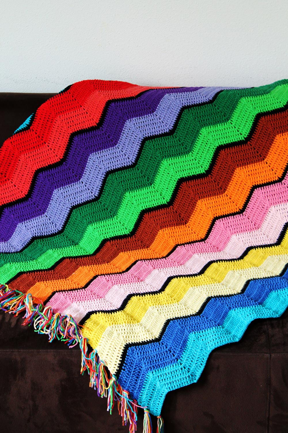 Croshay Blankets Unique 51 Free Crochet Blanket Patterns for Beginners Of Perfect 46 Pics Croshay Blankets