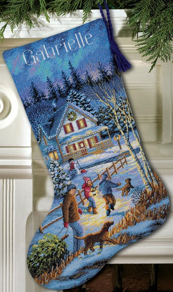 Cross Stitch Christmas Stocking Best Of 95 Best Cross Stitch Images On Pinterest Of New 46 Photos Cross Stitch Christmas Stocking