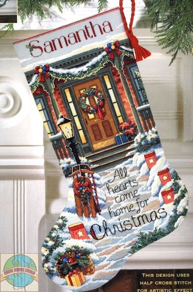 Cross Stitch Christmas Stocking Inspirational Christmas Stocking Cross Stitch Patterns Free Best Of New 46 Photos Cross Stitch Christmas Stocking