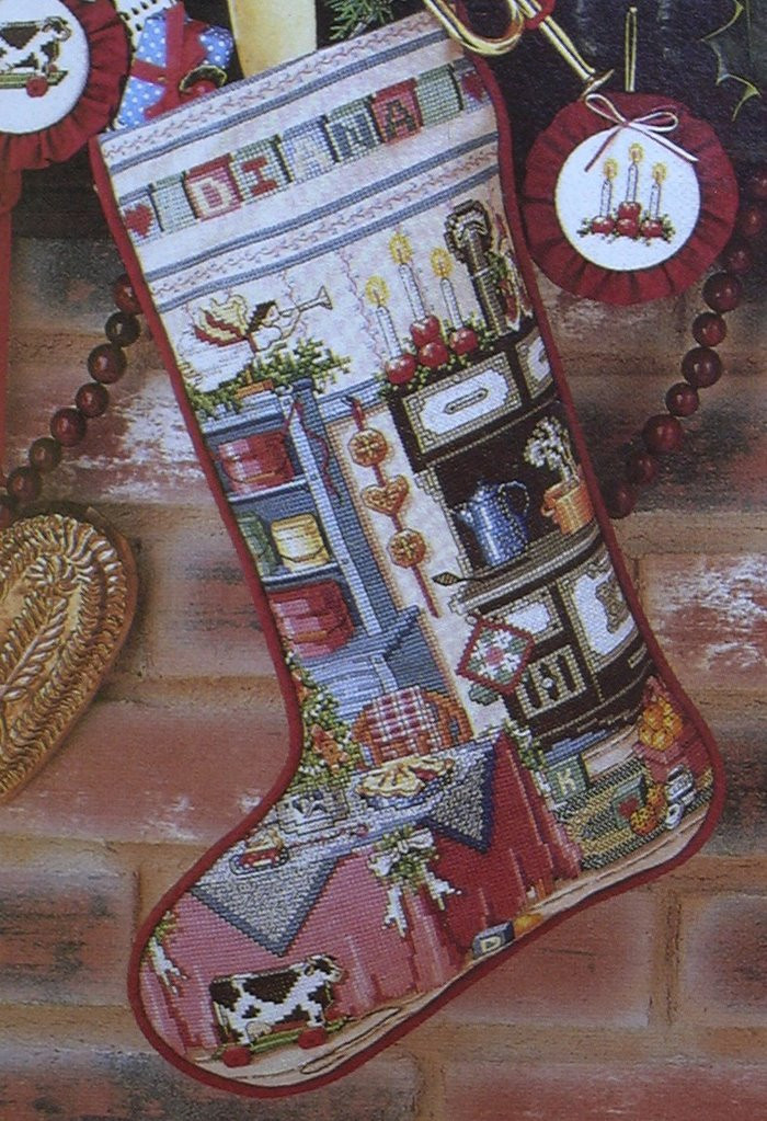 Cross Stitch Christmas Stocking New Random Applique Christmas Stocking Cross Stitch Of New 46 Photos Cross Stitch Christmas Stocking