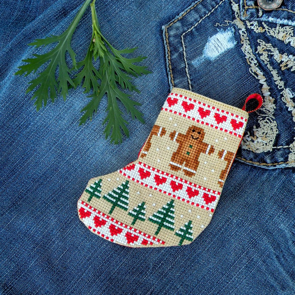 Cross Stitch Christmas Stocking Unique Cross Stitch Christmas Mini Stockings Pattern Cute Christmas Of New 46 Photos Cross Stitch Christmas Stocking
