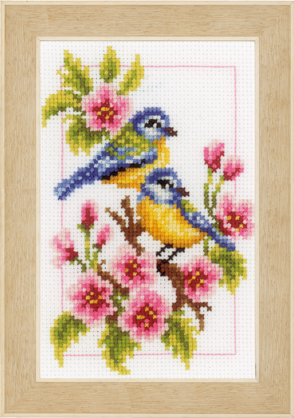 Cross Stitch Kits Awesome Counted Cross Stitch Kit Four Seasons by Vervaco Of Marvelous 49 Images Cross Stitch Kits