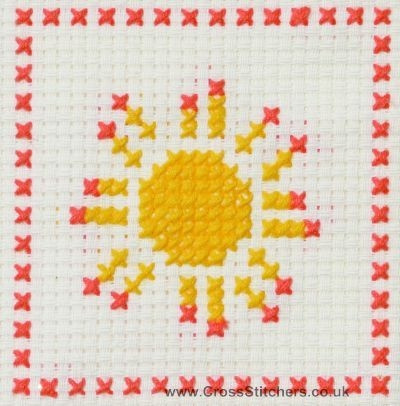 Cross Stitch Kits for Beginners Awesome Beginner Kits Sun Bigger Fun Beginners Cross Stitch Of Gorgeous 45 Models Cross Stitch Kits for Beginners