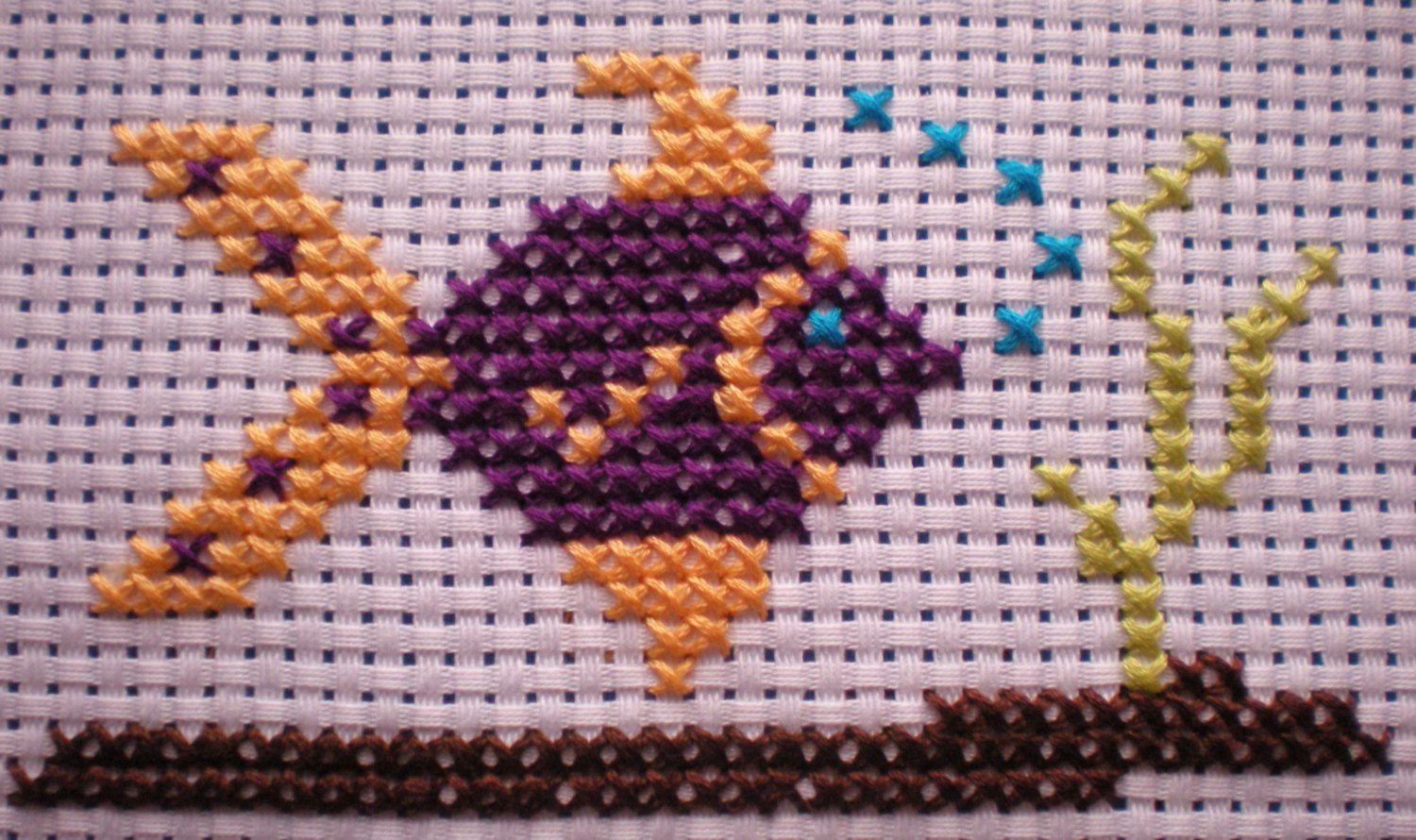 Cross Stitch Kits for Beginners Awesome Reef the Fish Beginners Cross Stitch Kit Kids Children Of Gorgeous 45 Models Cross Stitch Kits for Beginners