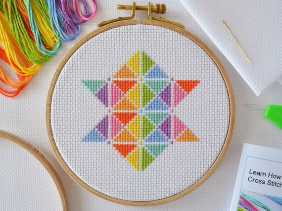 Cross Stitch Kits for Beginners Inspirational Cross Stitch for Beginners Plete Cross by Of Gorgeous 45 Models Cross Stitch Kits for Beginners