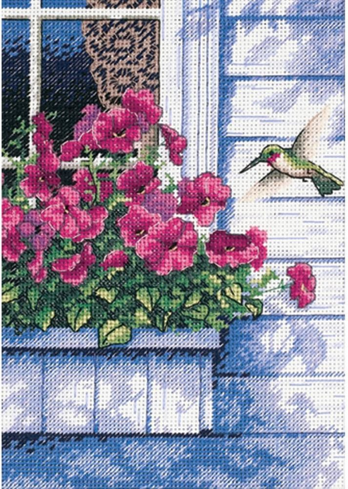 Cross Stitch Kits Inspirational Hummingbird Flower Gold Collection Petites Dimensions Of Marvelous 49 Images Cross Stitch Kits