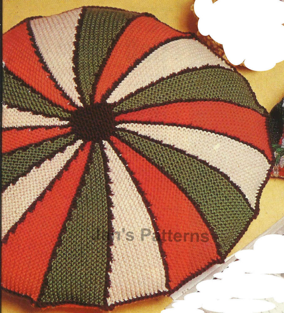 Cushion Patterns Awesome Round Cushion Cover Harlequin Design Knitting Pattern Of Lovely 43 Images Cushion Patterns