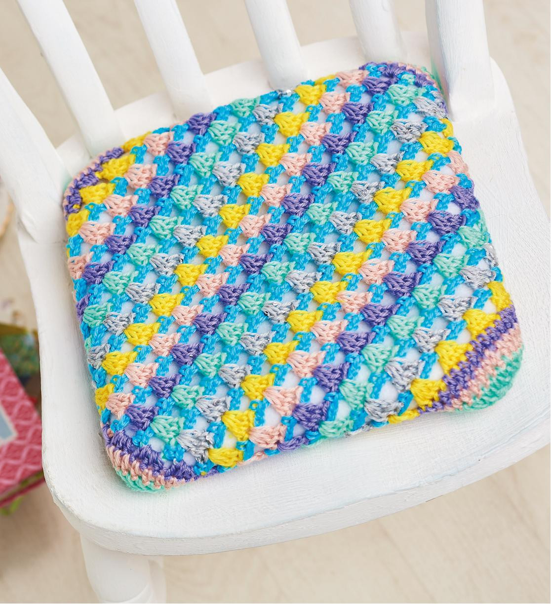 Cushion Patterns Beautiful Seat Cushion Crochet Pattern Of Lovely 43 Images Cushion Patterns