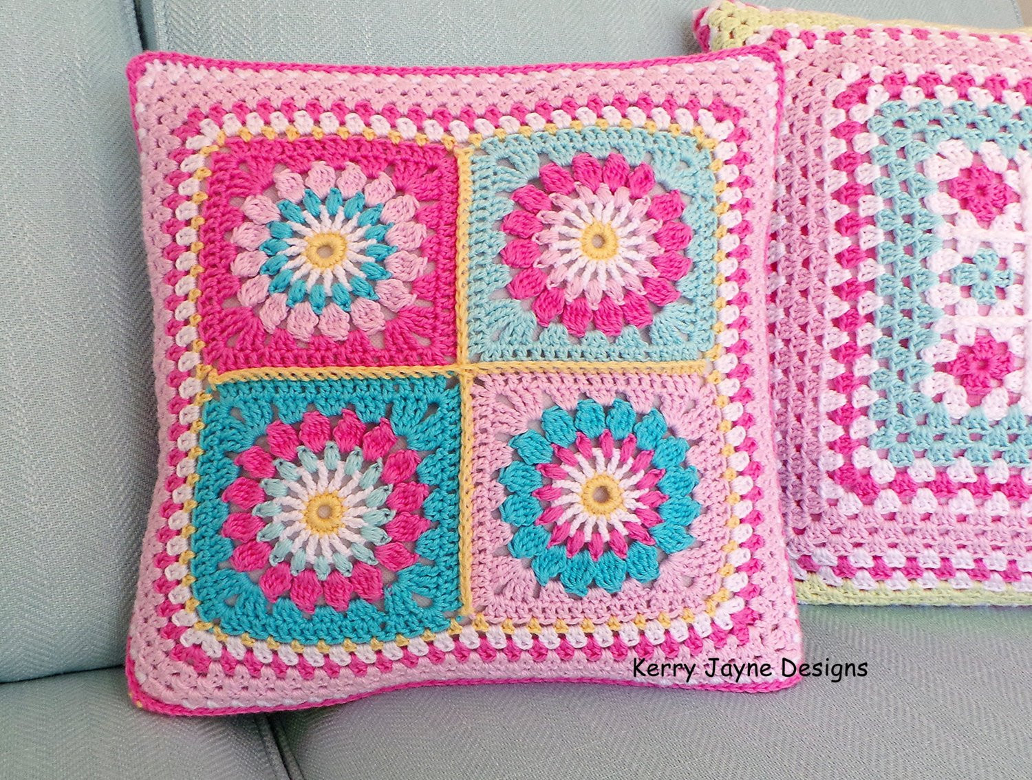 Cushion Patterns Unique Crochet Pillow Pattern Reversible Pillow Pattern Crochet Of Lovely 43 Images Cushion Patterns