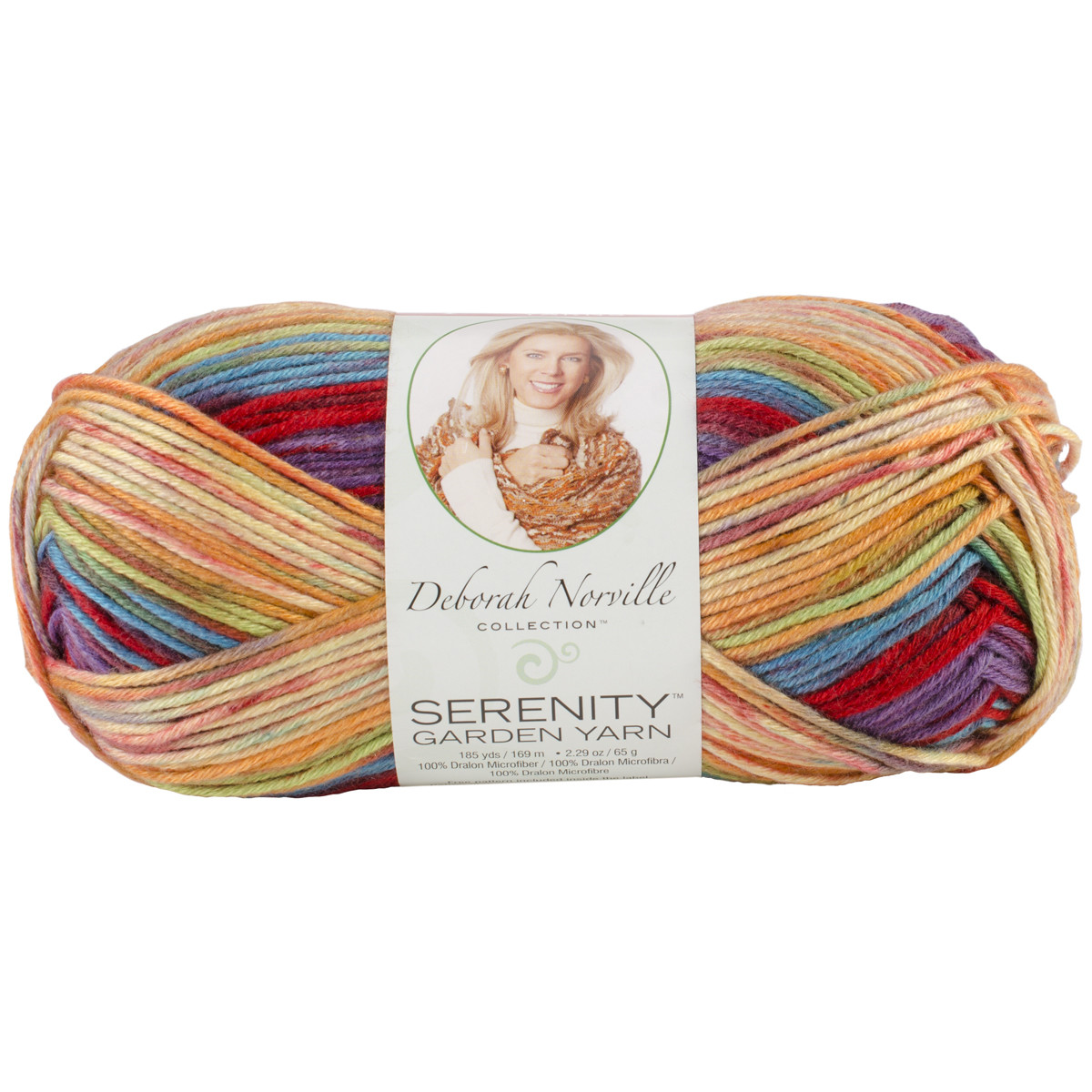 Deborah norville Yarn Best Of Deborah norville Collection Serenity Garden Yarn Gems Of Amazing 50 Pics Deborah norville Yarn