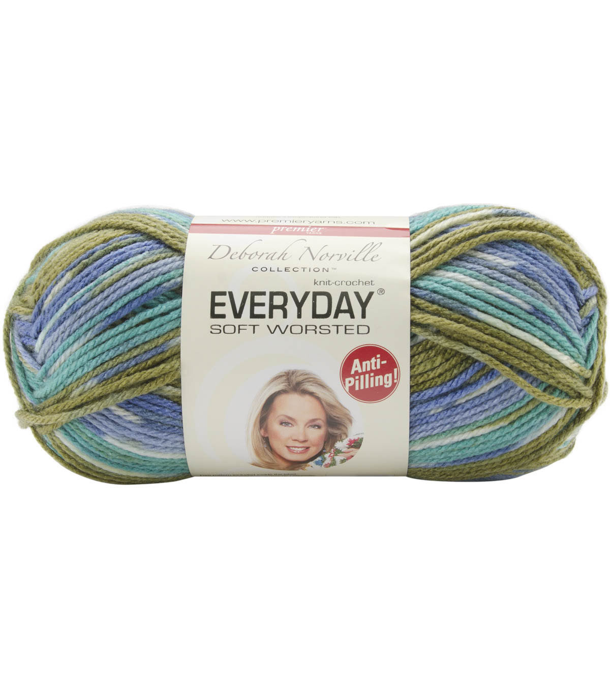 Deborah norville Yarn Lovely Deborah norville Collection Everyday Print Yarn at Joann Of Amazing 50 Pics Deborah norville Yarn