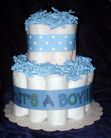 Diaper Cakes for Boys Beautiful Planning A Baby Shower On A Budget Of Brilliant 46 Photos Diaper Cakes for Boys