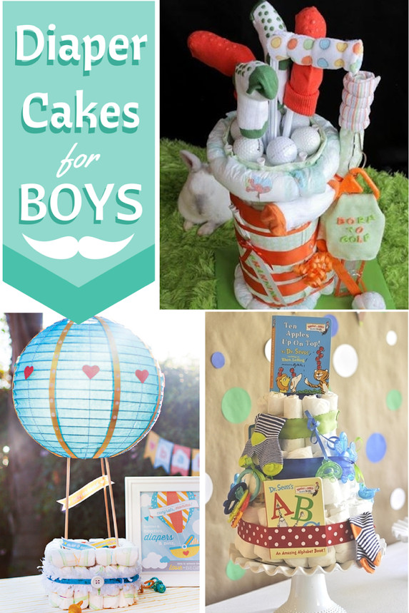Diaper Cakes for Boys Luxury Fun Diaper Cakes for Boys Design Dazzle Of Brilliant 46 Photos Diaper Cakes for Boys