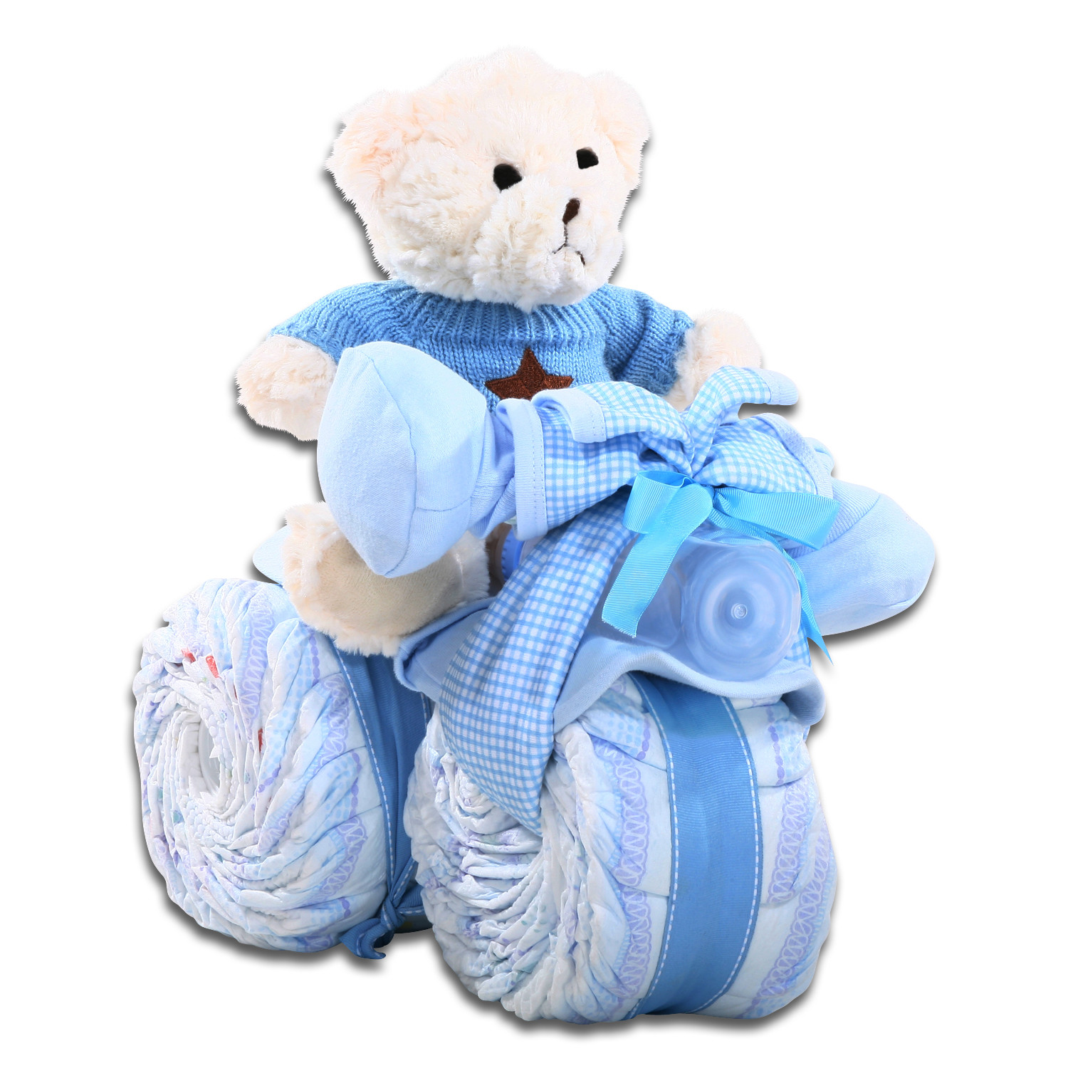 Diaper Cakes for Boys Luxury Tricycle Diaper Cake Boy Of Brilliant 46 Photos Diaper Cakes for Boys