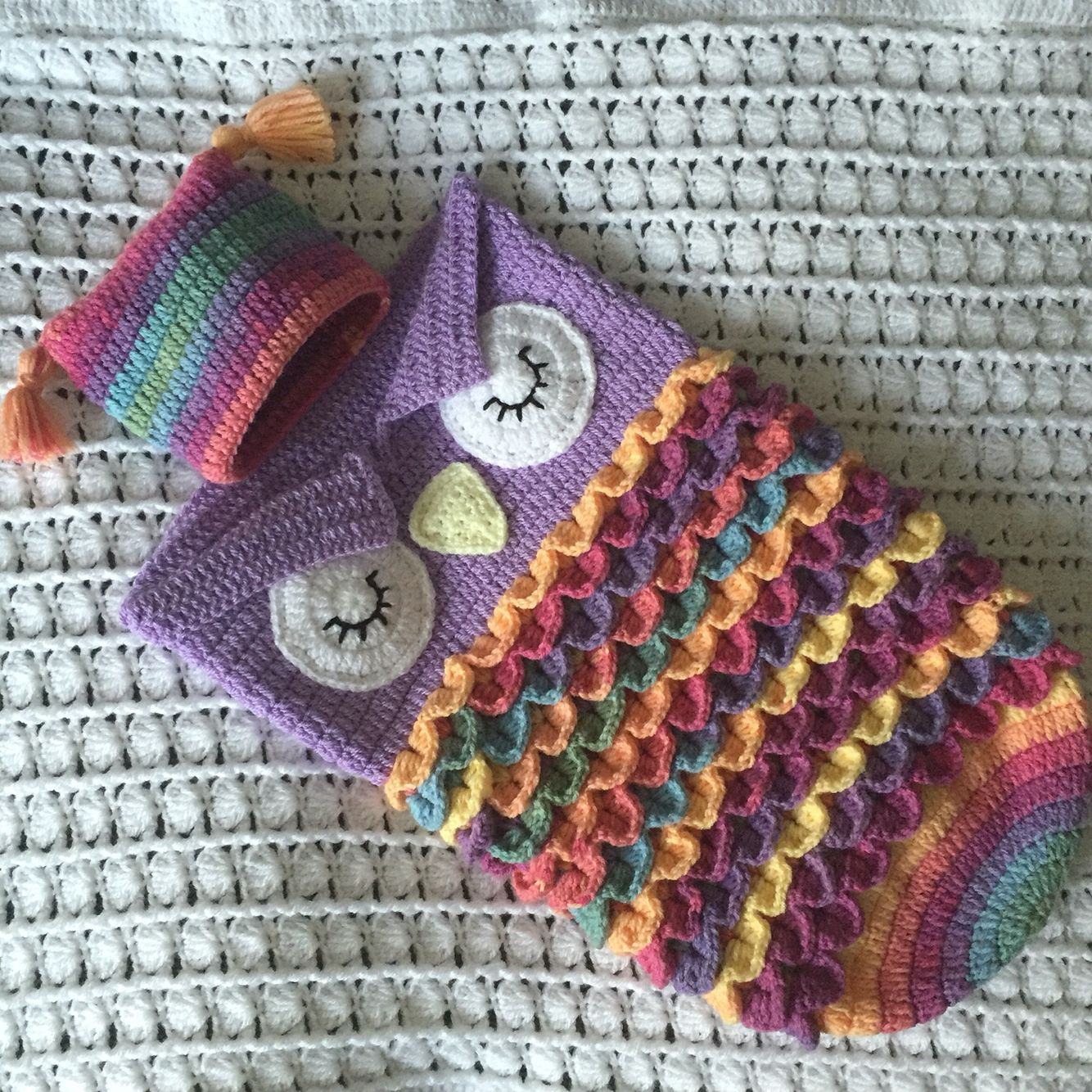 Different Crochet Patterns Best Of Pleted Owl Baby Cocoon & Hat Crochet Crocodile Of Brilliant 48 Pictures Different Crochet Patterns