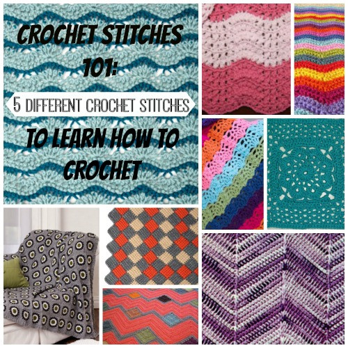 Different Crochet Stitches Best Of the Gallery for Different Crochet Stitches Patterns Of Amazing 46 Images Different Crochet Stitches