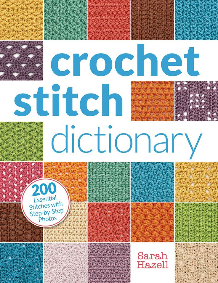 Different Crochet Stitches Lovely All Crochet Stitches Of Amazing 46 Images Different Crochet Stitches
