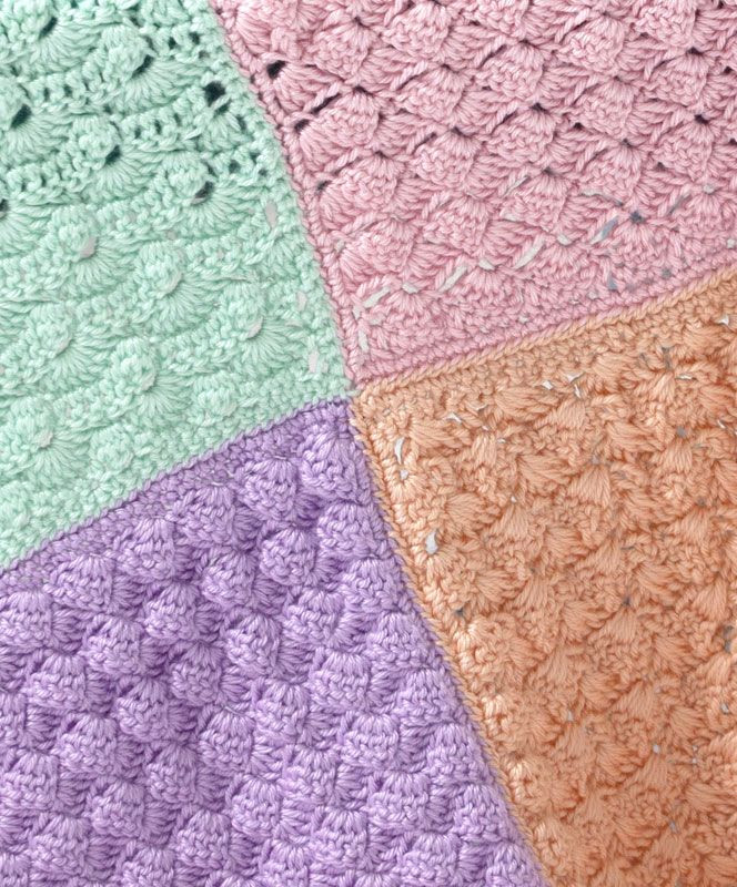 Different Crochet Stitches New 246 Best Images About Free Crochet Baby Cocoon Afghan Of Amazing 46 Images Different Crochet Stitches