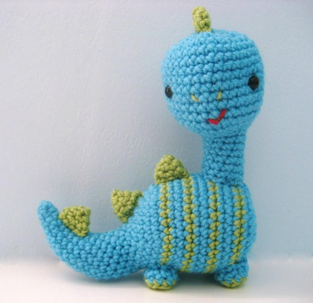 Dinosaur Crochet Pattern Best Of You Have to See Dinosaur Crochet Pattern On Craftsy Of New 49 Pics Dinosaur Crochet Pattern