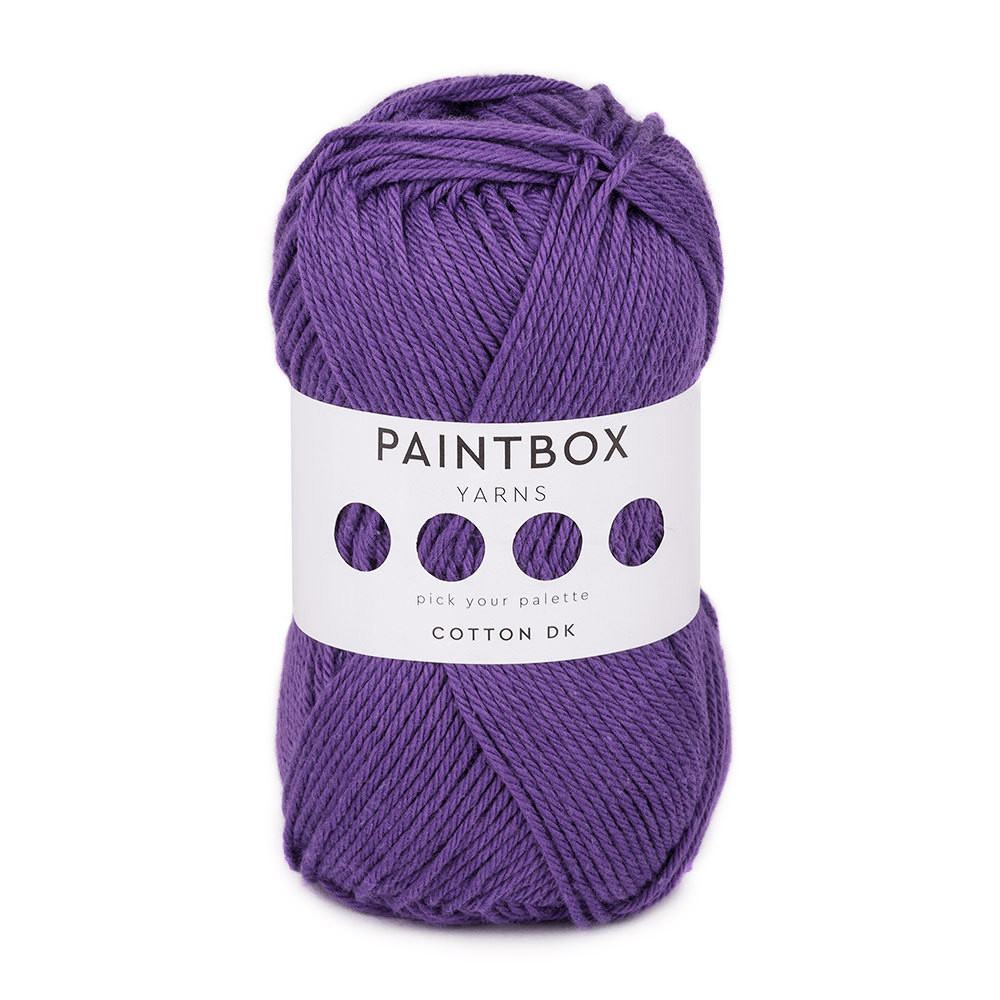 Dk Cotton Yarn Beautiful Cotton Dk 50g – Paintbox Yarns Of Lovely 41 Models Dk Cotton Yarn