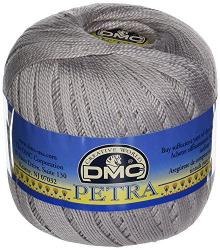 Dmc Crochet Thread Luxury Dmc Dmc Petra Crochet Cotton Thread Size 5 5415 Of Lovely 49 Photos Dmc Crochet Thread