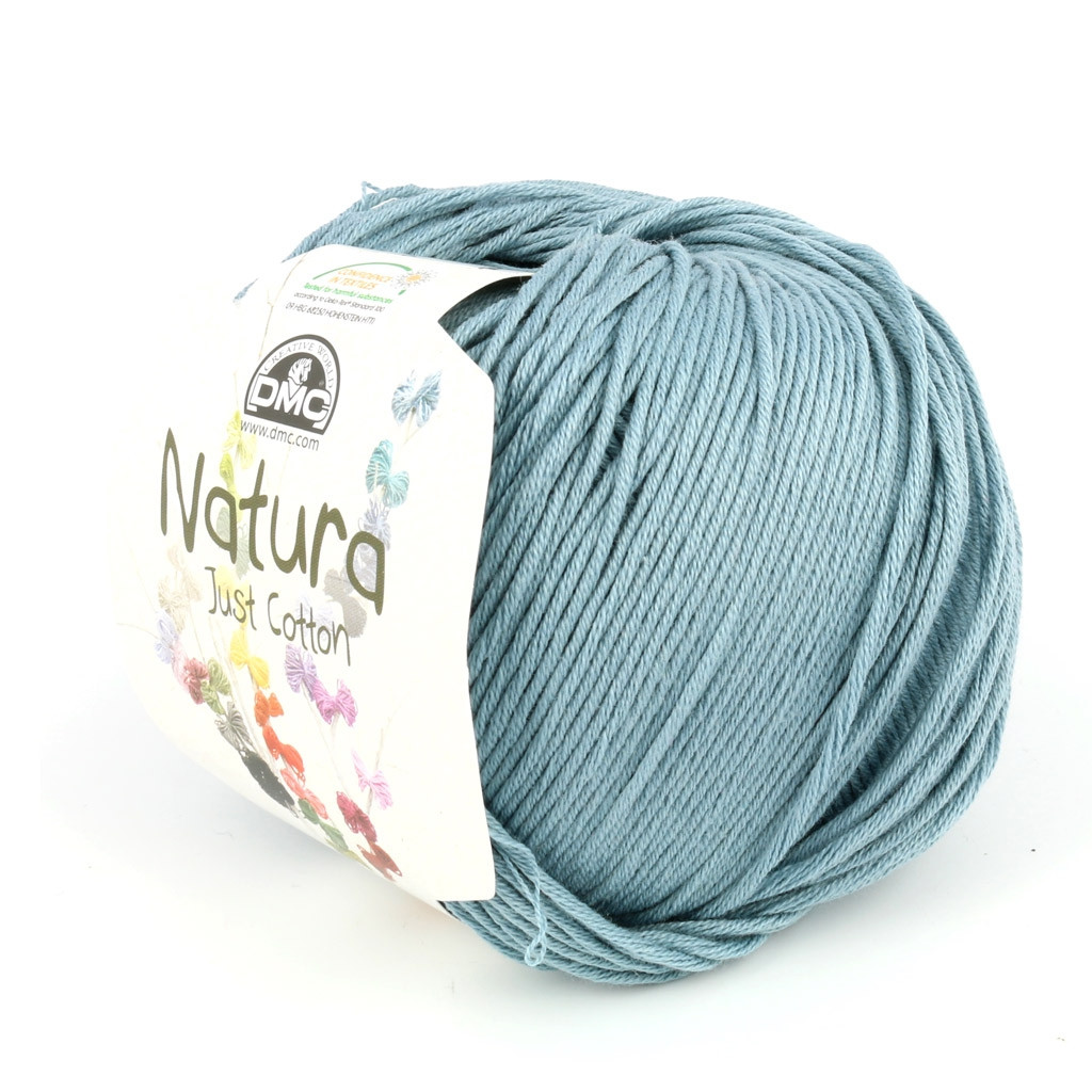 Dmc Natura Just Cotton Lovely Dmc Natura Just Cotton Cotton Ball Azur N°56 X 155m Of Amazing 45 Ideas Dmc Natura Just Cotton