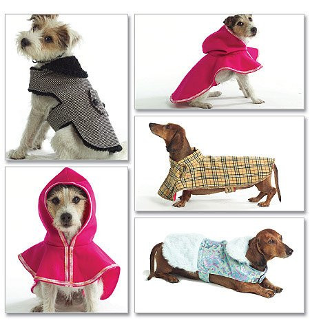 Dog Coat Pattern Elegant butterick 4885 Dog Coat Dog Jacket Pet Jacket Sewing Of Contemporary 40 Photos Dog Coat Pattern