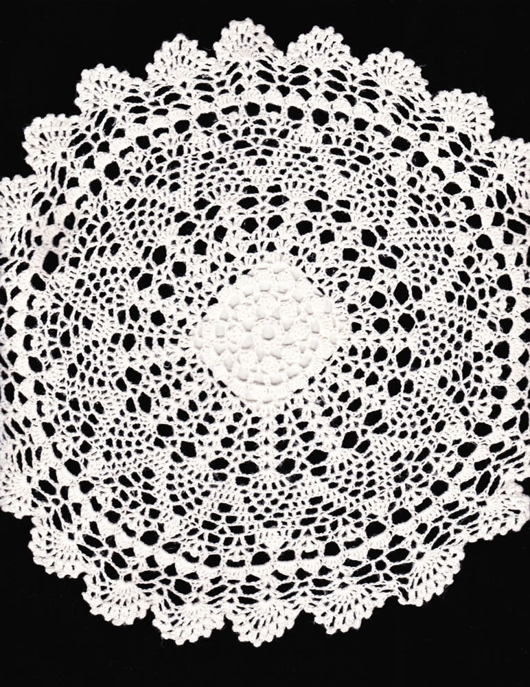 Doilies Fresh Pineapple Crochet Lace Doilies and Runners Of Adorable 44 Pics Doilies