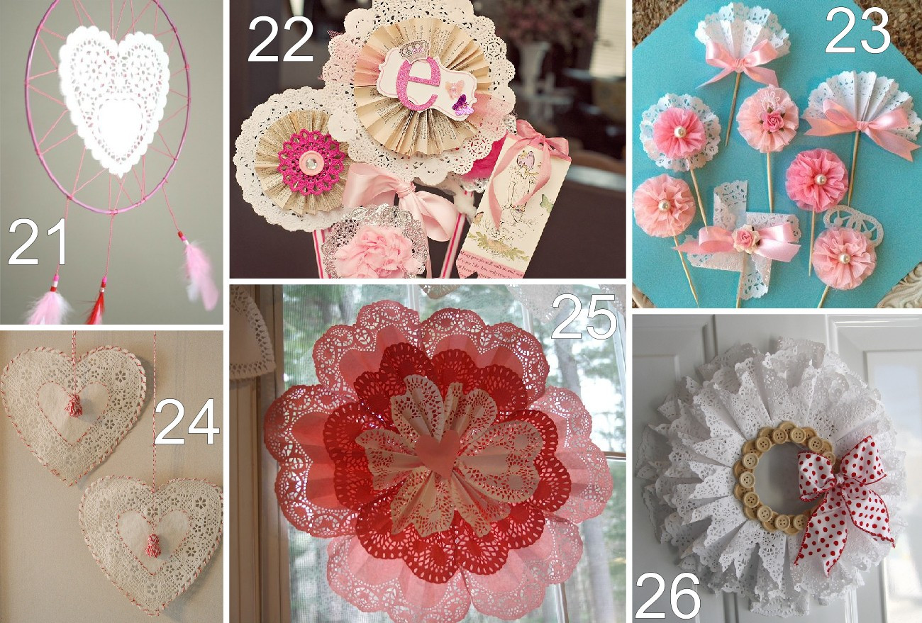 Doily Crafts Best Of 26 Paper Doily Valentine Crafts the Scrap Shoppe Of Contemporary 47 Photos Doily Crafts