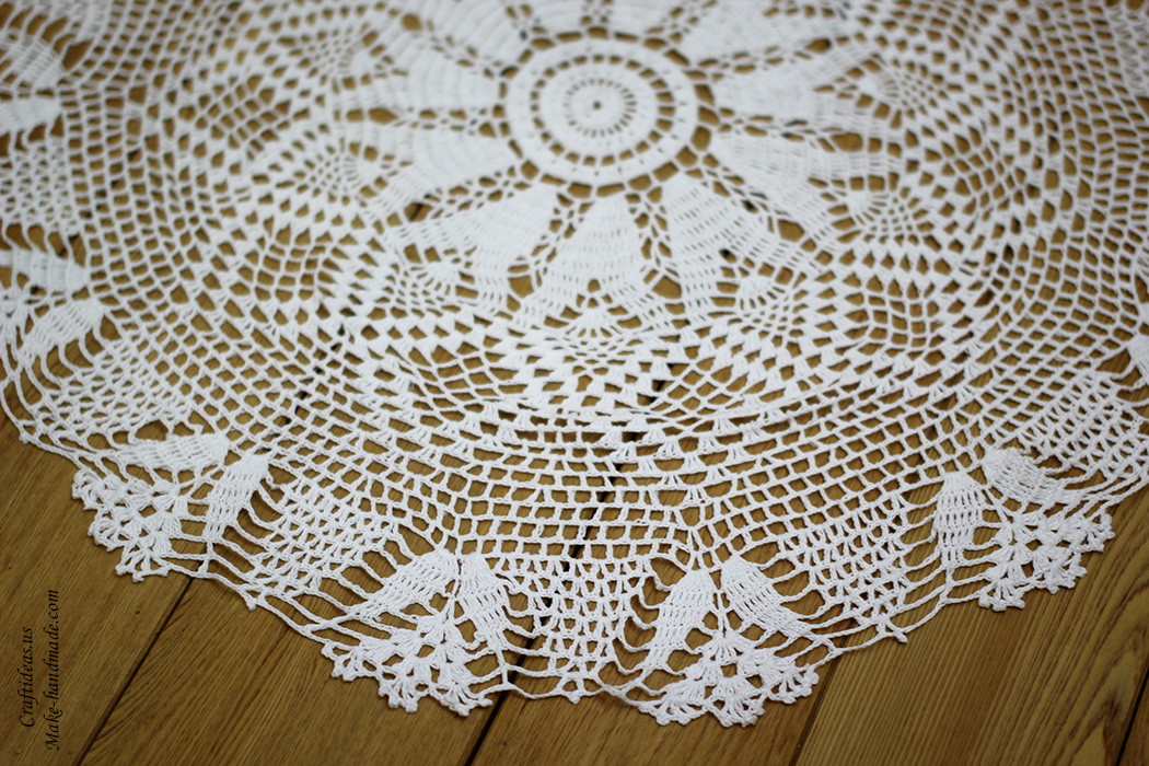 Doily Crafts Elegant Crochet Doily Craft Ideas Of Contemporary 47 Photos Doily Crafts